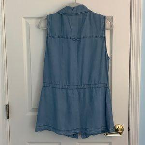 Sanctuary Jackets & Coats - Sanctuary - denim vest
